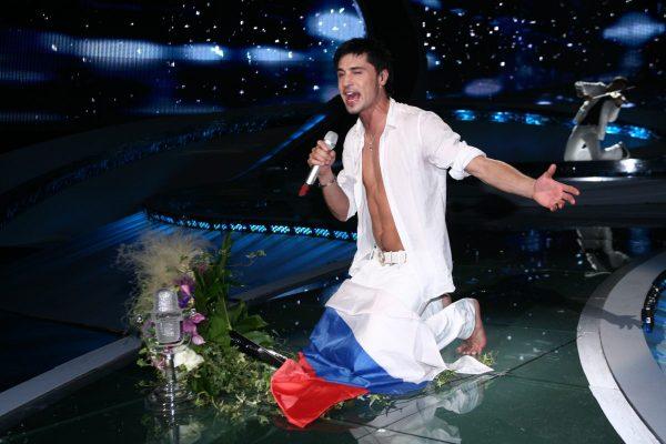 Как же так: Диму Билана «лишили» победы на «Евровидение»?