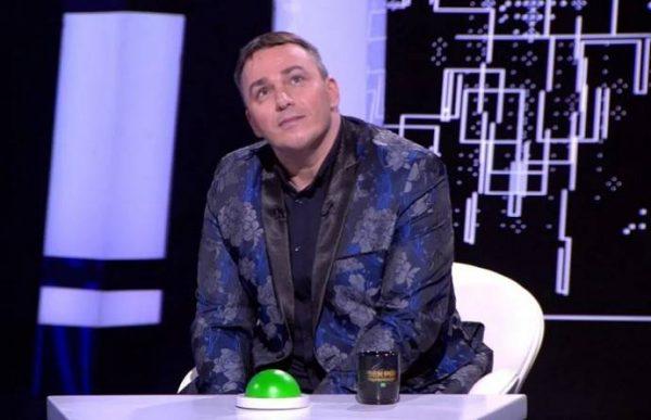 Дрогнуло от нее сердце - Влюбленный Кирилл Андреев прятался с Жанной Фриске по гримеркам