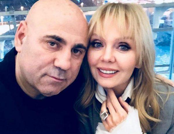 «Вы должны быть благодарны!»: Охлобыстин высказался о конфликте Шнурова и Пригожина
