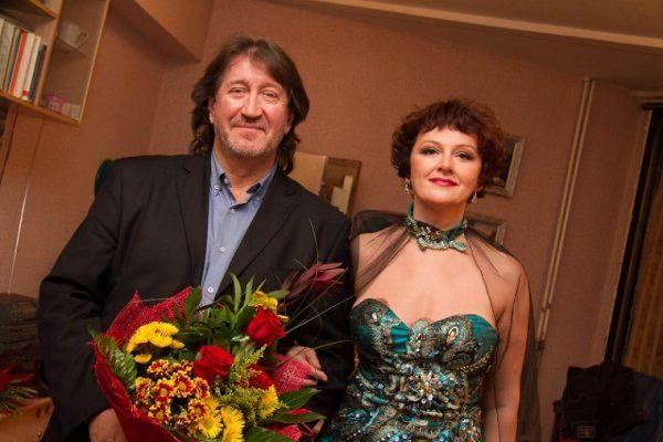 """Марину Есипенко возмутила знаменитая сказка Джигурды о ее измене: """"Опочки, как хорошо мы тут собрались"""""""