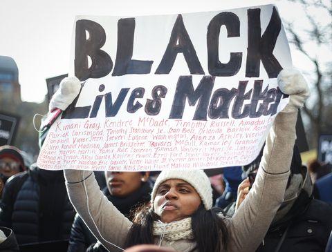 #BlackLivesMatter: кто уволился из-за протестов, кого уволили и почему?