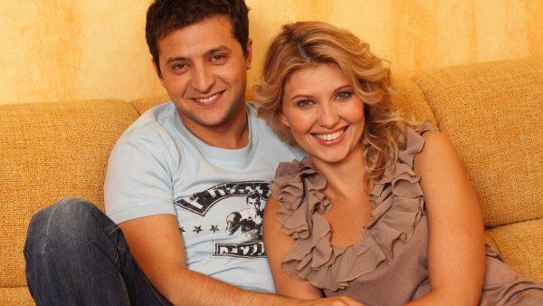 Владимир Зеленский женат на Вере Брежневой - Об этом сообщило турецкое издание