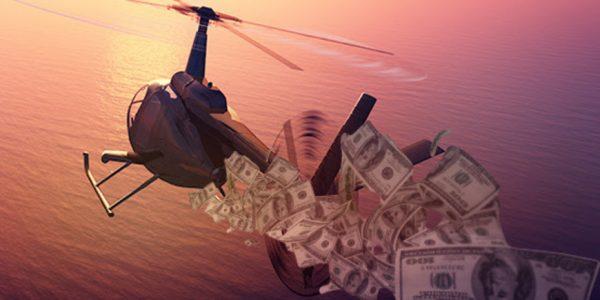 """Привыкли к вертолетным деньгам, не хотят больше работать - Американцам полюбился """"пандемийный коммунизм"""""""