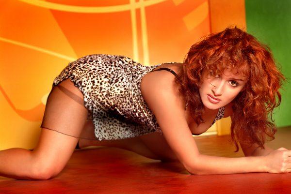 """Канделаки рассказала о роли секса с """"влиятельными людьми"""" в своей успешной карьере"""