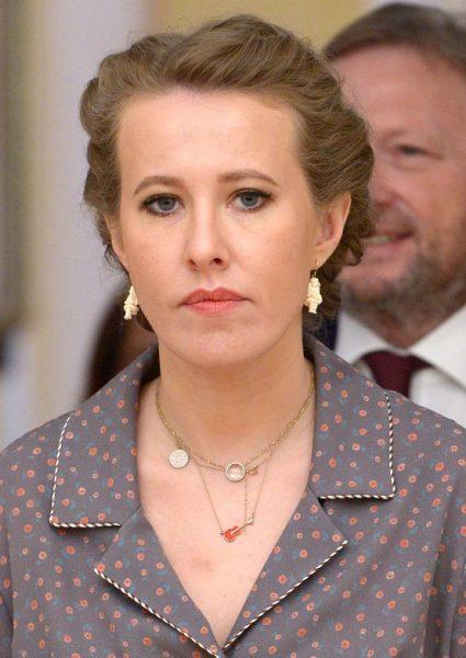 Собчак пошутила про изнасилование Стаса Костюшкина, и фанаты от нее отвернулись