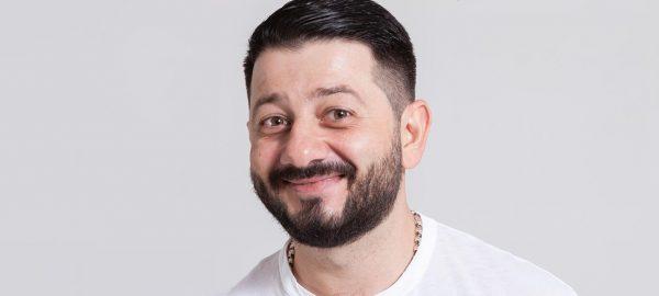 Михаил Галустян о деньгах, контракте на СТС и первой любви