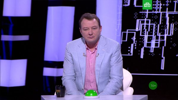 Ток-шоу до добра не довело - Если Башарова признают виновным, он будет мести улицы