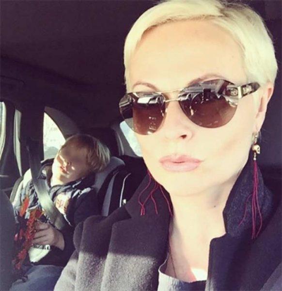 Дмитрий Нагиев рассказал о любимой женщине... СМИ говорят, что у него их две