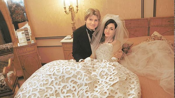 Невесты, внимание! Холостяк Басков похудел и решил искать себе жену