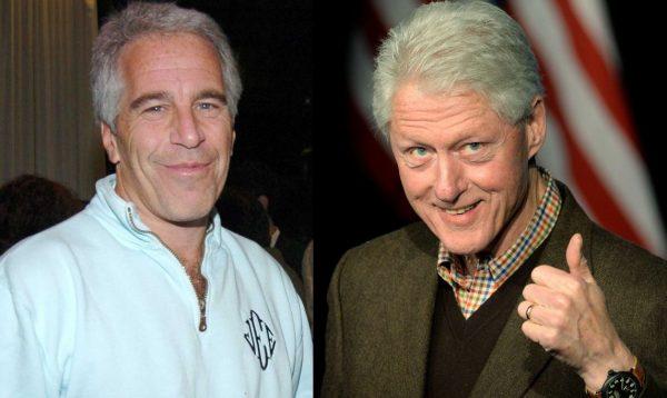 "В ""самоубийстве-падении"" из окна Стива Бинга подозревают Билла Клинтона"