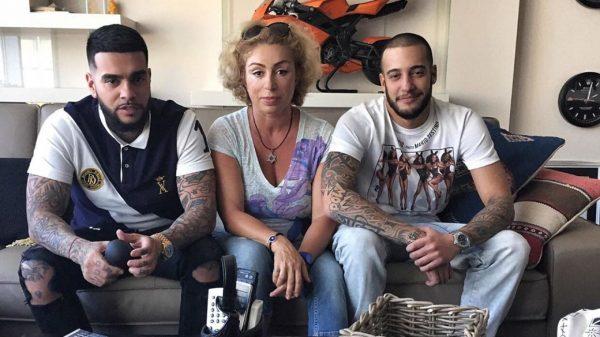 Мама Тимати прокомментировала отписку от Решетовой в Instagram