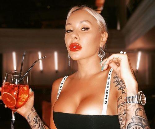 Ирина Морозюк попросила девушек не спать с мужчинами на первом свидание и дала пару советов
