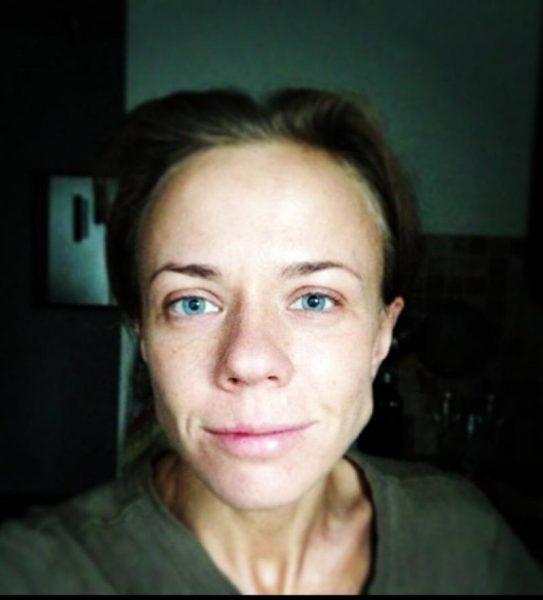 """Лене Перовой исполнилось 44 - """"Это вы?! А говорили, что спилась..."""""""