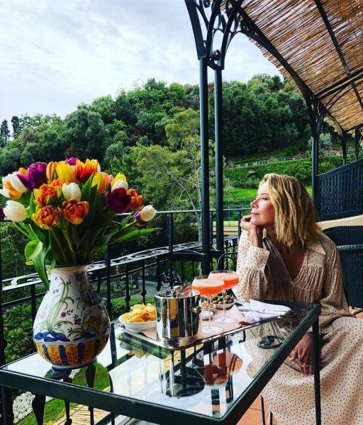 """Как звездные девушки кормят своих мужчин - """"Завтрак мечты"""" от Юлии Высоцкой"""