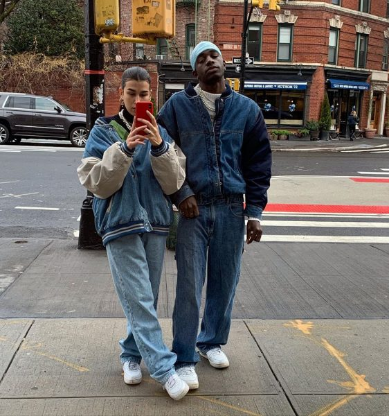 Иван Ургант одобрил афро-американского бойфренда дочери Эрики, а ее мама - нет