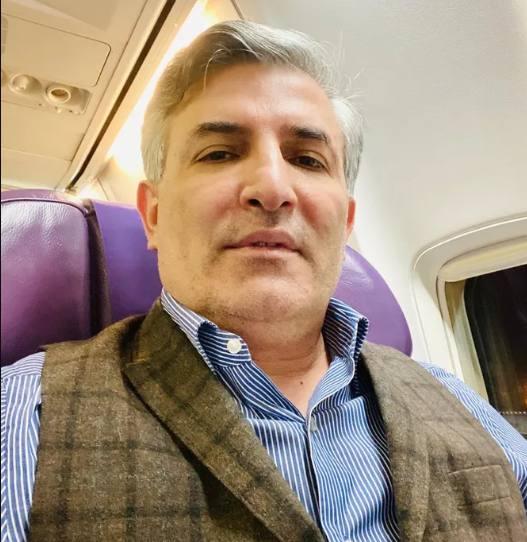 Добровинский ответил на угрозы Джигурды