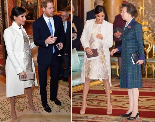 """Почему Виндзоры считают Мэган Маркл """"герцогиней-недоразумением"""" и почему она сбежала из дворца"""