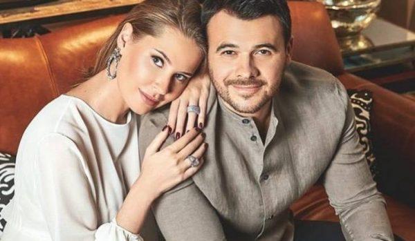 Эмин Агаларов рассказал о романе с Гагариной, разводе, детях и перенесенном коронавирусе