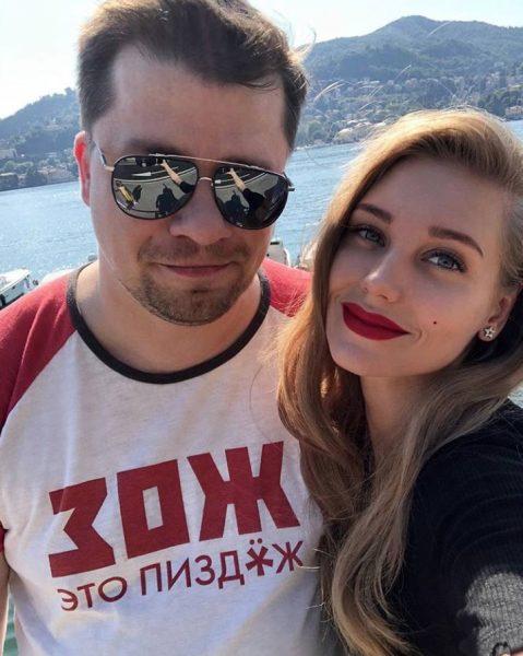 «Решение о разводе мое»: Кристина Асмус рассказала правду о разводе с Гариком Харламовым