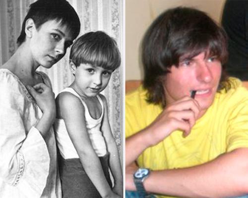 Романы с женатыми мужчинами, сыновья от армянина и француза - Елене Сафоновой сегодня 64
