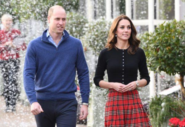 Кейт Миддлтон и принц Уильям подают в суд на журнал Tatler, который порылся в грязном белье и выставил их в неприглядном свете