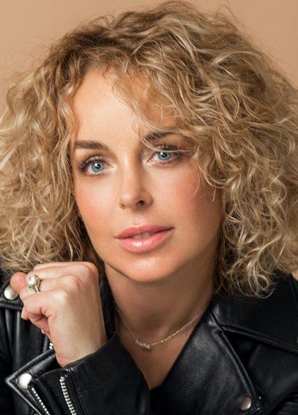 Анастасия Калманович была продюсером Земфиры
