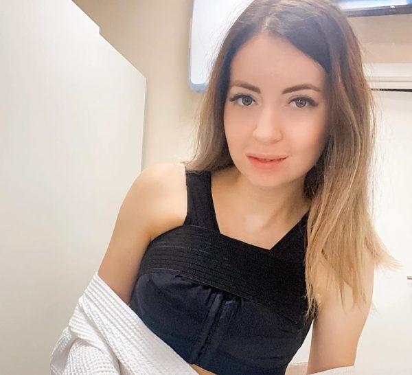 Екатерина Диденко по стопам Виталины Цымбалюк-Романовской порадовалась смерти эксперта ток-шоу