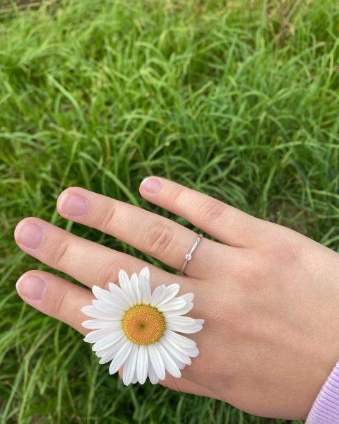 18-летняя дочка Бориса Немцова выходит замуж