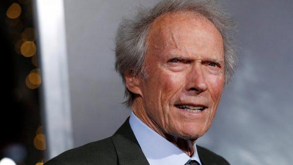 Клинт Иствуд сейчас