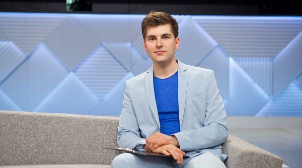 Дмитрий Борисов выгнал эксперта Елену Родину