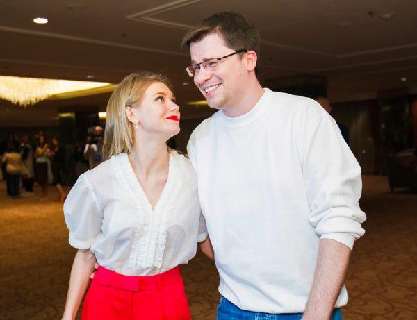 Харламов ответил на слухи о разводе