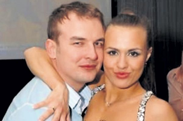 Игорь Сивов с Аленой были вместе 15 лет