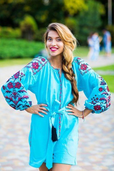 Регина Тодоренко будет вести радиоэфир на родном украинском языке