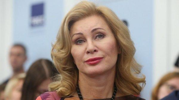 Вика Цыганова рассказала о планах стать губернатором