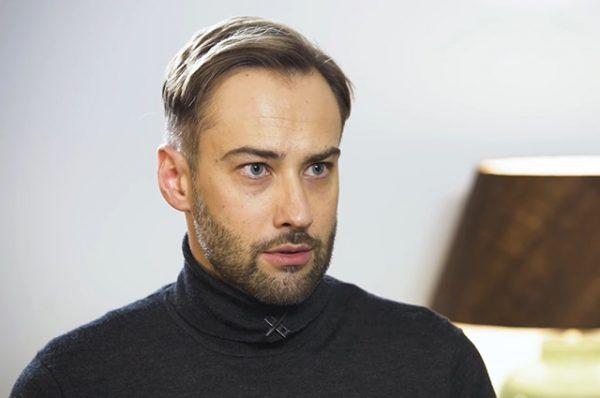 Дмитрий Шепелев на интервью Ксении Собчак