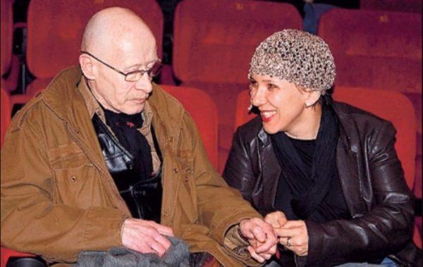 Ирина Хонда и Виктор Проскурин очень любили друг друга