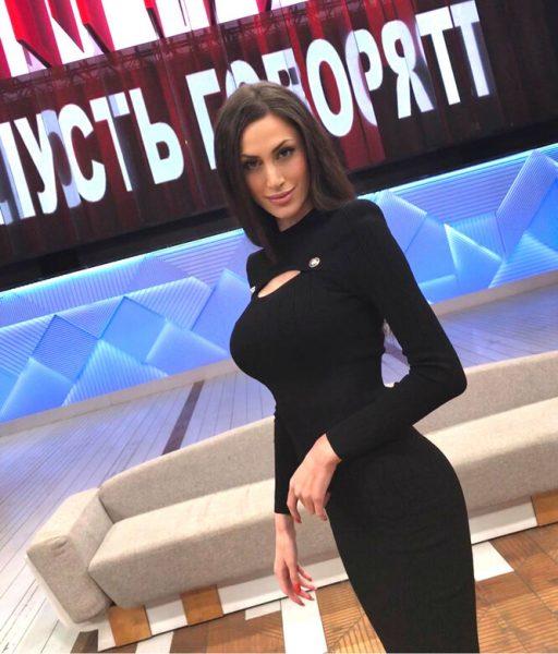 """Третья за два месяца - В номере отеля нашли тело экстрасенса и эксперта """"Путь говорят"""" Анны Амбарцумян"""