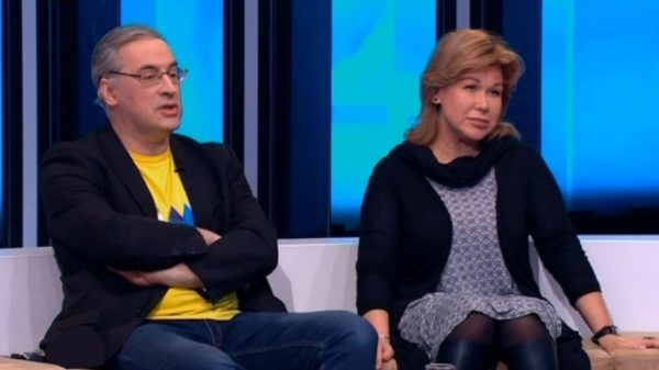 Юлия Норкина не указала мужа в завещании