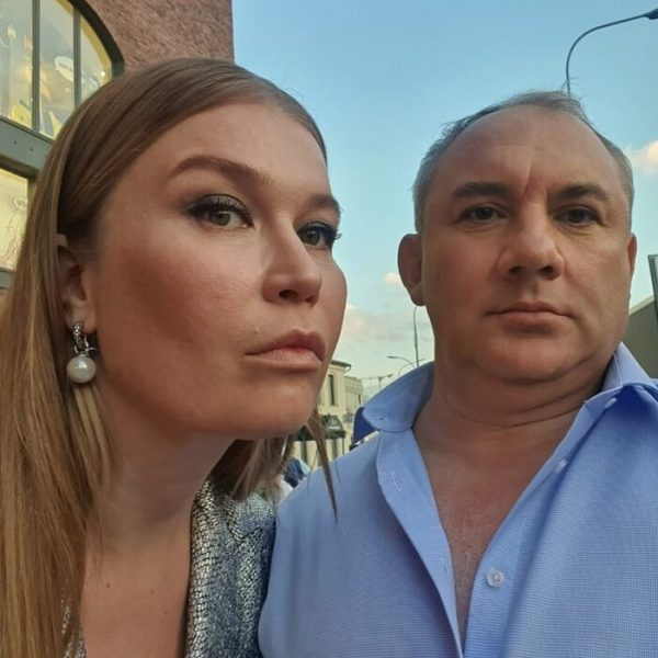 Николай Фоменко и Кристина Бабушкина задействованы в совместном проекте