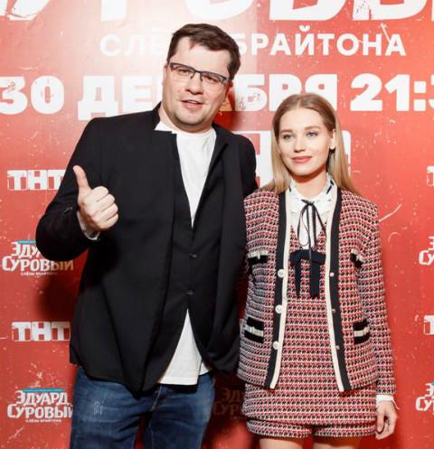 Гарик Харламов: сексист, расист и сатанист