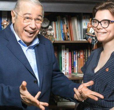 Татьяна Брухунова и Евгений Петросян уже стали родителями