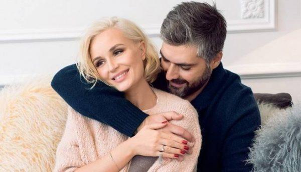 Дмитрий Исхаков, Полина Гагарина,
