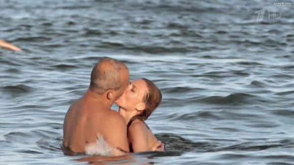 Любовь Толкалина объявила о расставании с любимым мужчиной - С глаз долой, из сердца вон