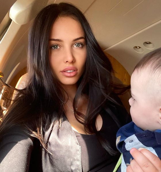 Анастасия Решетова, Ратмир