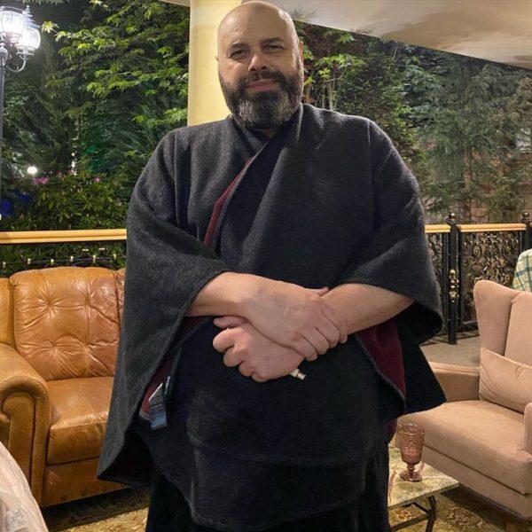 Максим Фадеев худеет похлеще топ-моделей: минус сто килограмм