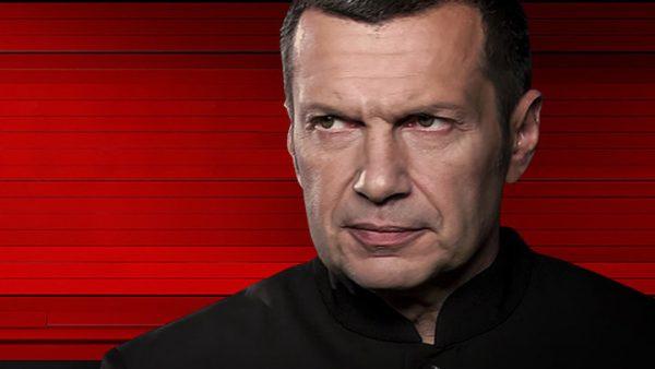 «Складочки-то обколоты»: Владимир Соловьев обвиняет Боню в косметологических операциях