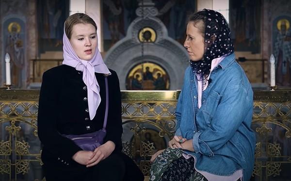Христина Самушкина рассказала о жестоком обращении