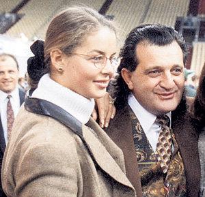 Шабтай фон Калманович был старше Анастасии на 25 лет
