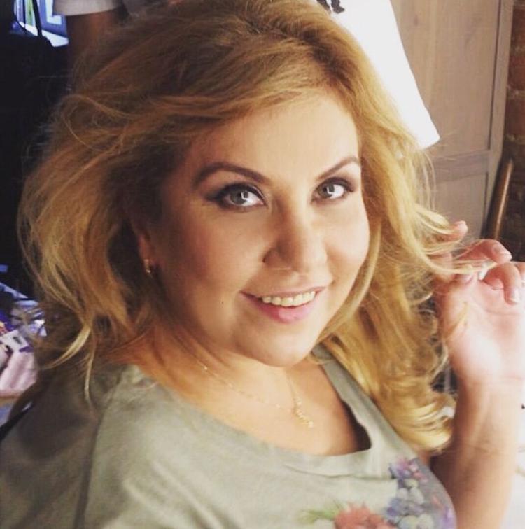 Марина Федункив рассказала об избиениях от мужа