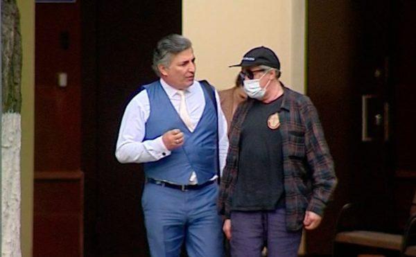 Михаил Ефремов признался на допросе, что Эльман Пашаев брал у него миллионы, чтобы подкупать лжесвидетелей